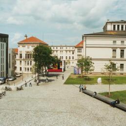 Universitätsplatz, Halle (Saale)