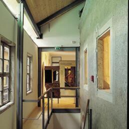 Museumsanbau