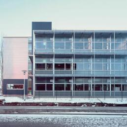Innovations- und Gründerzentrum IGZ Narossa, Magdeburg