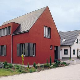 Wohnhaus Brülls, Halle (Saale)