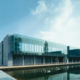 Landeszentralbank, Halle (Saale)