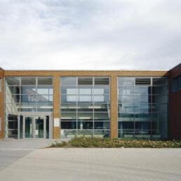 Jugendanstalt Raßnitz, Schkopau OT Raßnitz