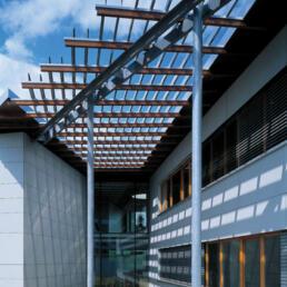 GWW Verwaltungsgebäude, Wernigerode