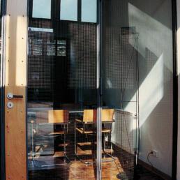 Sanierung eines Bürogebäudes, Halle (Saale)