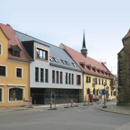 Altes Rathaus, Merseburg