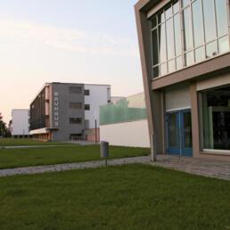 Bibliotheken am Bauhaus Dessau, Dessau-Roßlau