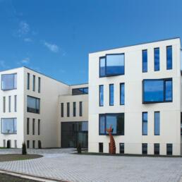Bürogebäude B.T. innovation GmbH, Magdeburg