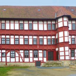 Bunter Hof, Osterwieck