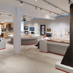 Dauerausstellung im Stadtmuseum Halle (Saale), Halle (Saale)