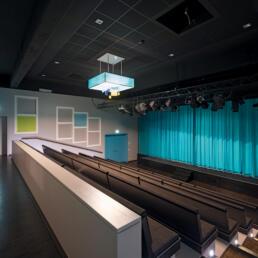 Dorftheater, Zielitz