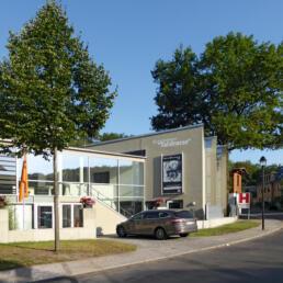 Erweiterung 'Talstrasse'e.V., Halle (Saale)