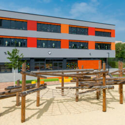 Grundschule Regenstein, Blankenburg (Harz)