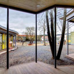 Grundschule Thyratal, Südharz