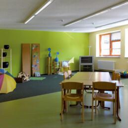 Grundschule und Hort