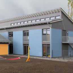 Kindertagesstätte und Hort, Kabelsketal OT Gröbers