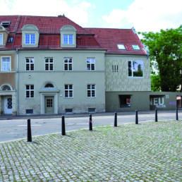 Kunststiftung des Landes Sachsen-Anhalt, Halle (Saale)