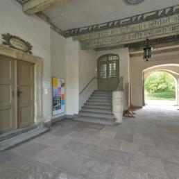 Lutherhaus, Collegium Augusteum, Lutherstadt Wittenberg