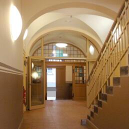 Markgraf-Albrecht-Gymnasium, Haus D, Hansestadt Osterburg
