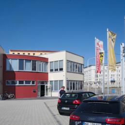 Prüfzentrum Köhler, Halle (Saale)