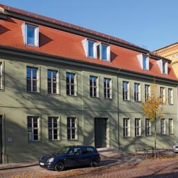 Residenz am Wall, Köthen (Anhalt)