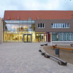 Sekundarschule 'Am Burgtor', Aken (Elbe)