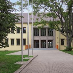 Sekundarschule Am Schillerpark, Dessau-Roßlau
