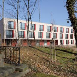 Seniorenpflegeeinrichtung, Hansestadt Havelberg