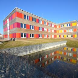 St. Franziskus-Grundschule, Halle (Saale)