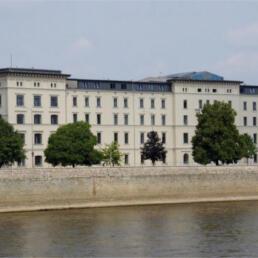 Vitanas Demenzpflege- und Kompetenzzentrum, Magdeburg