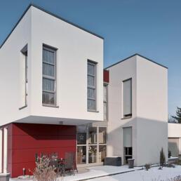 Wohnhaus, Dessau-Roßlau