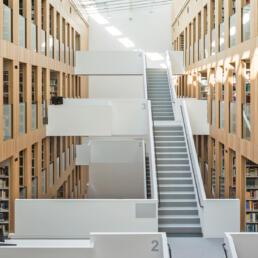 Zweigbibliothek der Universitäts- und Landesbibliothek, Halle (Saale)