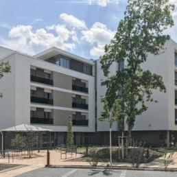 Lebenshilfe-Werk, Magdeburg