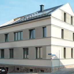 Einfamilienhaus, Halle (Saale)