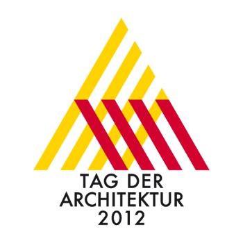 """Logo """"Tag der Architektur 2012"""""""