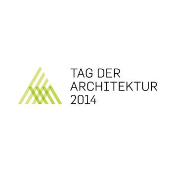 Logo Tag der Architektur 2014