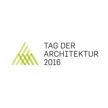 Logo Tag der Architektur 2016