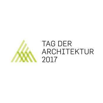 Logo Tag der Architektur 2017