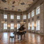 Historischer Kursaal, Sanierung, Goethestadt Bad Lauchstädt