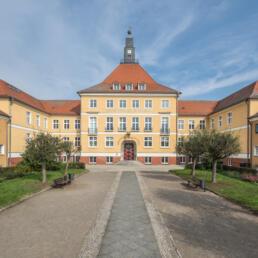 Werkssiedlung Piesteritz, Lutherstadt Wittenberg