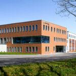 Fraunhofer-Center für Angewandte Mikrostrukturdiagnostik CAM, Halle (Saale)