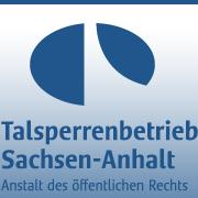 Logo Talsperrenbetrieb Sachsen-Anhalt