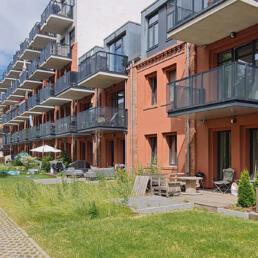 RavernsbergQuartier, Magdeburg