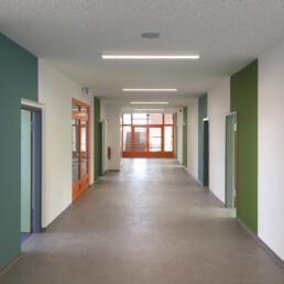 Berufsbildende Schulen