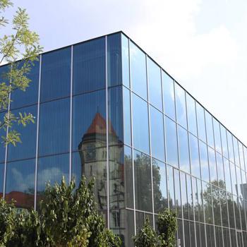 Bauhaus Museum Dessau, Dessau-Roßlau