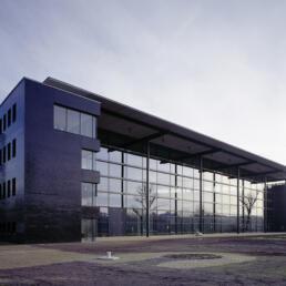 mdr Landesfunkhaus Sachsen-Anhalt, Magdeburg