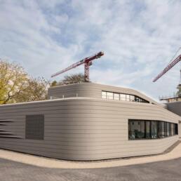 Praxis für Strahlentherapie, Magdeburg