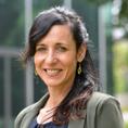 Jana Halbritter, Referentin der Geschäftsführung