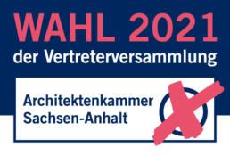 Wahl 2021 Logo